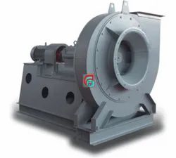 Medium Pressure Centrifugal Blowers