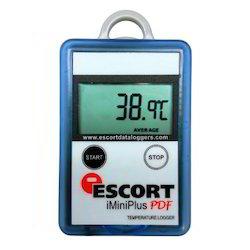 Multi Use Temperature Data Logger