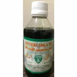 Amla Hair Oil-Tayyabi Amla Tel