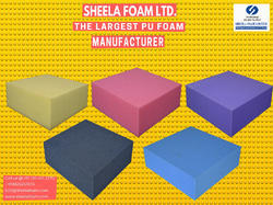 Sheela  A Grade Pure Foam
