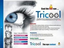 Eye Drop(Phenylnephrine 0.12%,Naphazoline 0.05%,Menthol 0002%, Camphor 0.01% & BKC 0.01%)