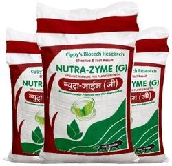 Nutra Zyme Organic Manure