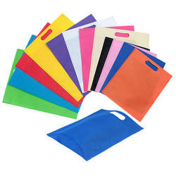 Plain Non Woven Bag, Bag Size: 16 x 21 and 8 x 10 Inch