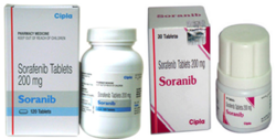 Soranib Tablets By Cipla