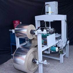 Fully Automatic Colour Thali Making Machine