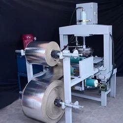 Fully Automatic Colour Thali Making Machine