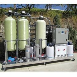 Reverse Osmosis Plant, RO Capacity (Liter/hour): 450 Liter Per Hour, Automatic