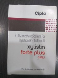 Xylistin Forte Plus 3 Miu Injection