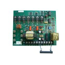 Amplifier Circuit Board