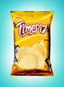 Crunchy Potato Chips Salted