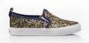 Female Glitter Sneaker Shoes