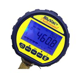 Blu Vac Pro Plus Digital Vacuum Gauge