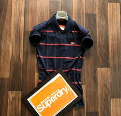 Superdry Polo T Shirt