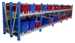 Fifo Rack Fifo Flow Rack System Latest Price
