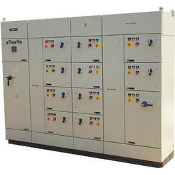 Industrial PCC Panels