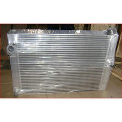 Compressor Oil Cooler