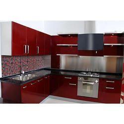 L Shaped Kitchen Cabinet Part 58