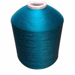 Textile Dyed Polyester Yarn