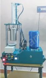 Semi Automatic Idiyappam Making Machine, Capacity: 15 Kg
