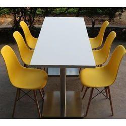 Restaurant Furniture in Jaipur, Rajasthan | Restaurant Tables And ...