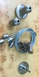 Wire Fittings for Lights
