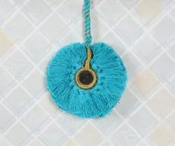 Colorful Fancy Bag Tassel