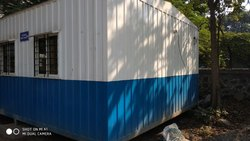 Portable Container Cabin