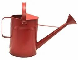 Metallic Watering Can Double Handle