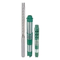 6 Inch Borewell Submersible Pump
