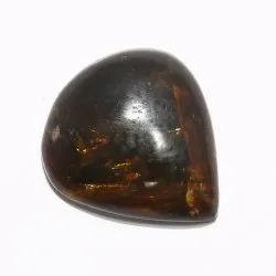 Kgn Gems Natural Amber(Poland) Stone