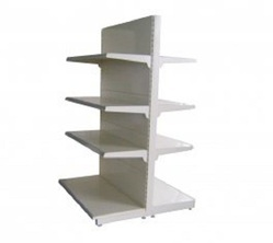 Double Sided Display Rack Double Face Display Rack