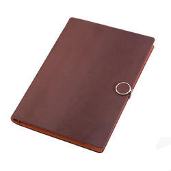 Brown Big Notebook