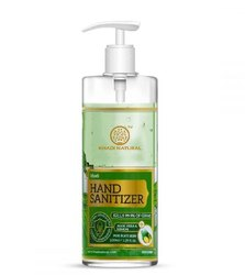 Hand Sanitizer Khadi Natural Gel Based (500 ML)