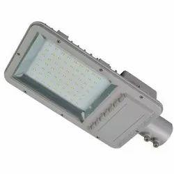 Cool White LED Street Light