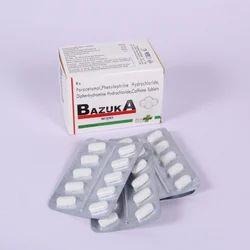 Paracetamol & Caffeine Tablets