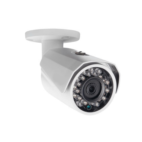 HD Night Vision Security Camera, Lens Size: 3.6 Inch