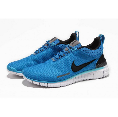 nike free 3.0 imported sports shoes royal blue