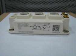SKM300GB123D IGBT MODULES