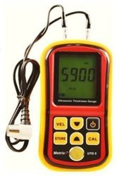Ultrasonic Thickness Gauge-UTG 5