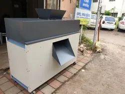 Waste Pro 01 DD - 20 HP