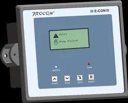 Procom Engine Controller ECON-F
