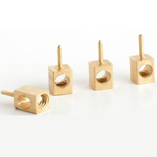 Brass PCB Terminal Connectors