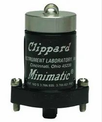 Clippard R-401 Air Pilot-Operated Modular Valves