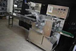 Ice Chocobar Packing Machine