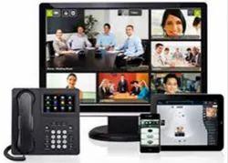 Enterprise Voice Communication Service