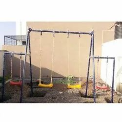 FRP Playground Swing