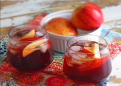 Apple Premix Instant Ice Tea