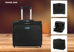 Travelling Bags Printing in Pan India, Dimension / Size: Standard