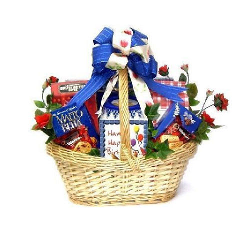 Birthday Gift Basket At Rs 300 Set