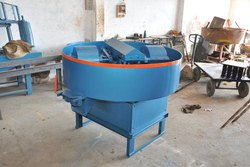Pan Mixer 250 KG
